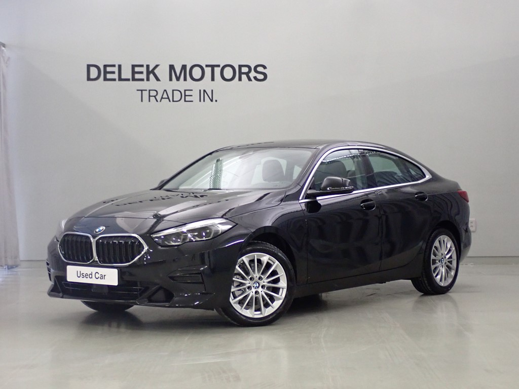BMW בבעלות קודמת מאושרת, מכוניות יד-שנייה ב Israel   BMW Israel